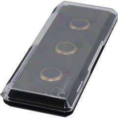 PolarPro DJI Mavic Filter 3 Pack - Cinema Series - Vivid Collection