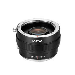 Laowa Shift Adapter for 12mm f/2.8 Zero D Lens - EOS to Sony E