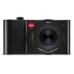 Leica TL2 Mirrorless Camera Body - Black