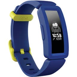 Fitbit Ace 2 Kid's Activity Tracker (Electric Blue)