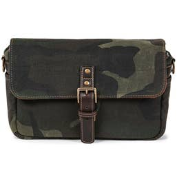 ONA The Bowery Limited Edition - Camouflage