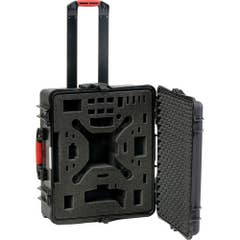 HPRC 2700W - Wheeled Hard Case for DJI Phantom