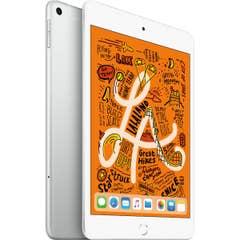 Apple iPad mini 64GB Wi-Fi + Cellular - Silver (2019)