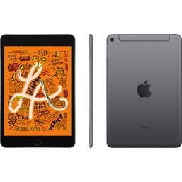 Apple iPad mini 64GB Wi-Fi + Cellular - Space Grey (2019)