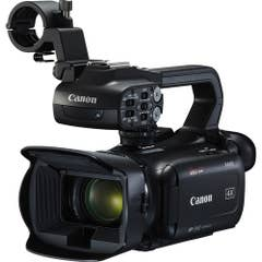 Canon XA40 Camcorder for both professional and enthusiast videographers.