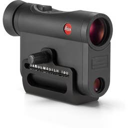 Leica Tripod Adapter for Rangemaster CRF Laser Rangefinders