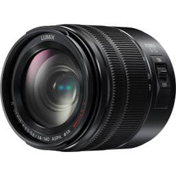Panasonic LUMIX G VARIO 14-140 / F3.5-5.6 II ASPH. / POWER
