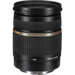 Tamron SP 28-75mm F2.8 XR Di LD Aspherical (IF) Lens - Canon Mount  -  400168