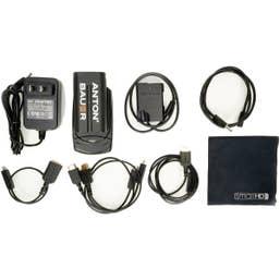 SmallHD Focus 5 Nikon EN-EL15 Accessory Pack