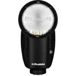 Profoto A1X Off-Camera Kit Nikon with extremely fast recycling and AirTTL