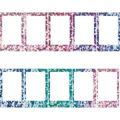 Fujifilm instax mini Confetti Film 10 Pack Suitable for instax mini Cameras