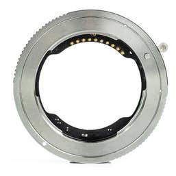 Techart Pro Sony-E - Nikon-Z Full Auto Adapter