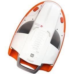 Sublue Swii electronic kickboard- sunrise orange