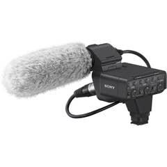 Sony XLRK3M XLR Microphone adapter for Sony Mirrorless cameras