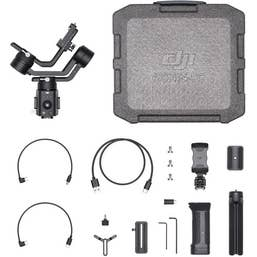 DJI Ronin SC - DJI Australia Warranty / gimbal / stabilizer  / three-axis