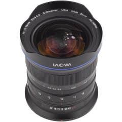 LAOWA 10-18mm f4.5-5.6 C-Dreamer Nikon Z