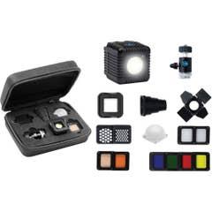 Lume Cube - Modification Frame plus Accessories