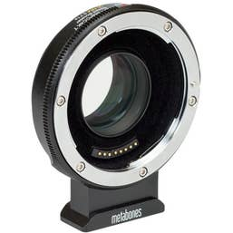 Metabones Canon EF to BMPCC4K T Speed Booster ULTRA 0.71x MB-160