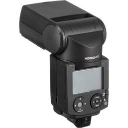 Kenko AI Flash AB600-R for Nikon