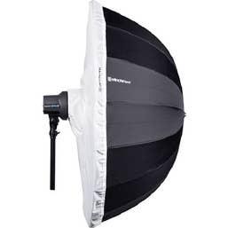 Elinchrom 105cm Translucent Diffuser for Deep Umbrella