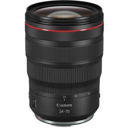 Canon RF 24-70mm f/2.8L USM Lens