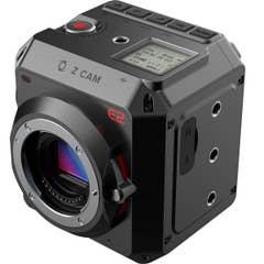 Z-CAM E2 4K 120fps 10 Bit M/43 Camera