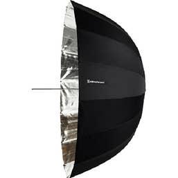 Elinchrom 105cm Silver Deep Umbrella