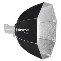 Elinchrom Rotalux Deep Octabox 100cm