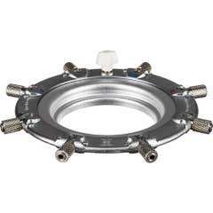 Elinchrom Rotalux Speedring for AlienBEE / Balcar