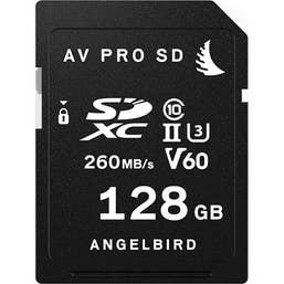 ANGELBird  AV PRO SD MK2 128GB 1 Pack