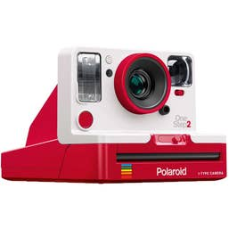 Polaroid OneStep 2 View Finder - Red
