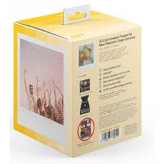 Polaroid Originals Colour I-Type Film- 5 Pack