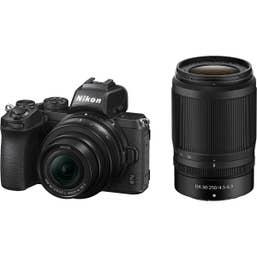 Nikon Z50 Twin Lens Kit