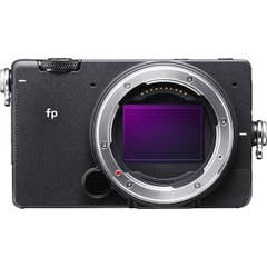 Sigma FP Digital Camera