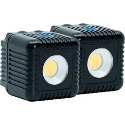 Lume Cube II Dual Pack
