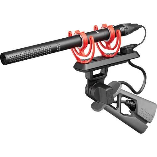 Rode NTG5KIT Shotgun Microphone