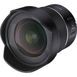 Samyang AF 14mm F2.8 AF Canon R Lens