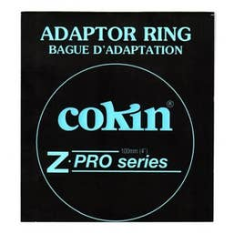 Cokin Z495 95mm Filter Adaptor Ring