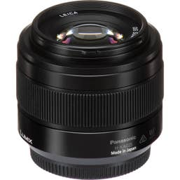 Panasonic LEICA DG 25mm F1.4 Mk II Lens