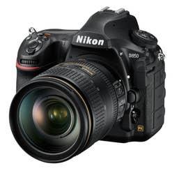 Nikon D850 Kit w/ AF-S 24-120mm VR