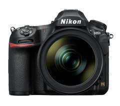 Nikon D850 + Nikon AF-S 24-70mm f/2.8E ED VR