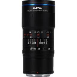 LAOWA 100mm f/2.8 2:1 APO Ultra-Macro NIKON Z
