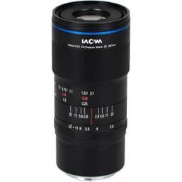 LAOWA 100mm f/2.8 2:1 APO Ultra-Macro EOS R