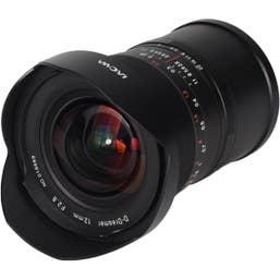 LAOWA 12mm f/2.8 ZERO-D EOS-R