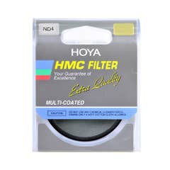 Hoya 72mm NDx4 HMC Filter