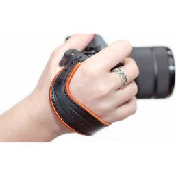Spider Camera Holster Spiderlight Hand Strap (Copper)