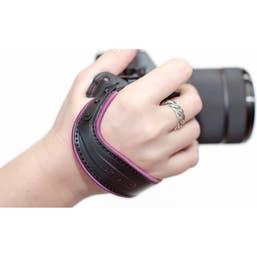 Spider Camera Holster Spiderlight Hand Strap (Purple)