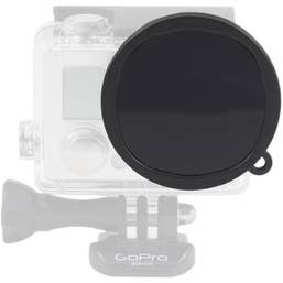 Polar Pro Glass ND Filter for GoPro Standard Housing