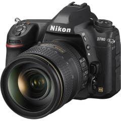 Nikon D780 24-120 4G Kit