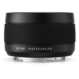 Hasselblad XCD 45mm Compact f/4 Lens